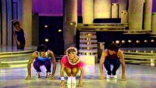 Physical - Olivia Newton-John (Solid Gold 1981)