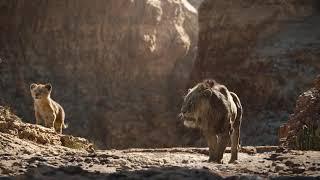 Король Лев - Обрести свой голос