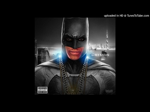 Soulja Boy - Batman