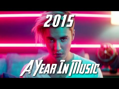 Raheem D - 2015 A Year In Music (Mashup) (Selena Gomez, Justin Bieber, The Weeknd + More)