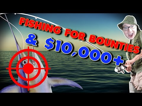 HUGE BOUNTY TOURNAMENT POKER & $10,000+ FOR THE WIN!