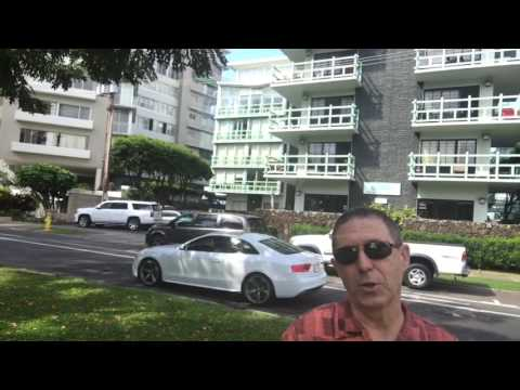 Honolulu Real Estate: Diamond Head Ambassador