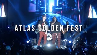 Sech - Atlas Golden Fest (Recap)