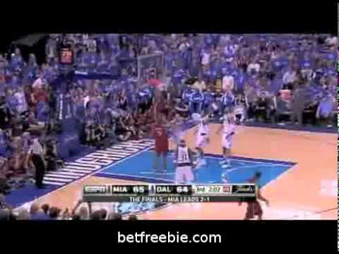 MUST SEE Dallas Mavericks Great Come Back To Win Game 4  86 83  Highlights  NBA Finals