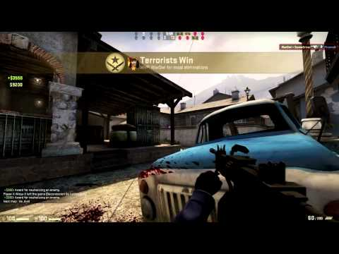 What is Counter-Strike: Global Offensive?
