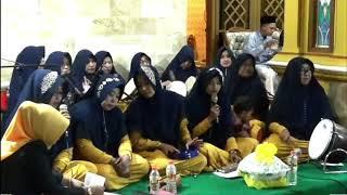 Sholawat Haji Rebana AL-HIKMAH Gandheng Permai ACARA WALIMAT...