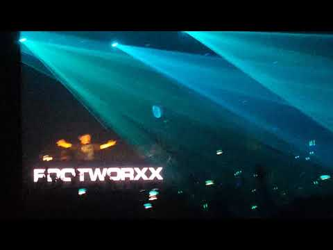 Dr.Peacock Trip to Mongolia (LIVE) FOOTWORXX Oberhausen 30.4.2018