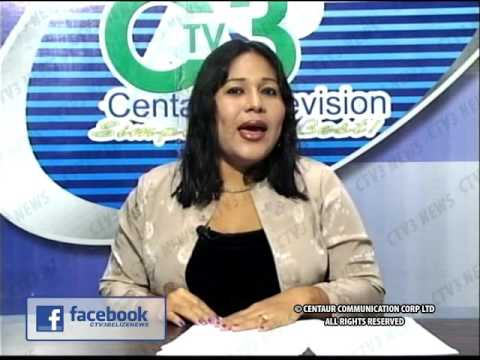 CTV3 NEWSCAST FOR MONDAY AUGUST 8TH 2016