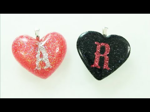Resin Jewelry Tutorial: How to make jewelry with ArtResin