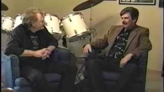 Carl Mann Interview Part 1