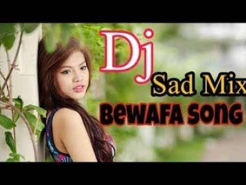 2018 || Sayri Mix || Bewafa DJ Song || DJ Vikas.