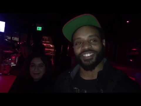 DJ Trius At Comet Club SF Is A Zennie62 Fan