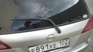 Nissan Wingroad Y11 2002