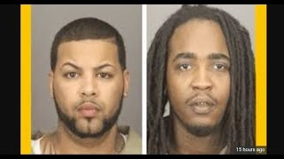 "Video ""Gang Members"" Plead guilty to kidnapping,torturing and then raping two college football players.. download MP3, 3GP, MP4, WEBM, AVI, FLV November 2017"