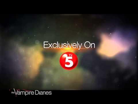 Download The Vampire Dairies Launch