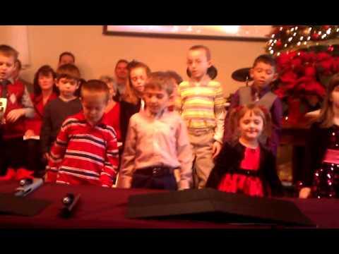 LBF Childrens Songs for Advent pt 2, 121612