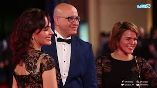 الحفل السنوى لتوزيع جوائز الأفضل لعام 2017  وشوشة  بالمسرح الكبير بدار الأوبرا المصرية
