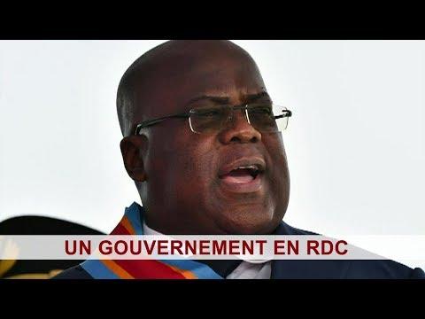 La RDC tient (enfin) son nouveau gouvernement - BBC Infos 26/08/2019