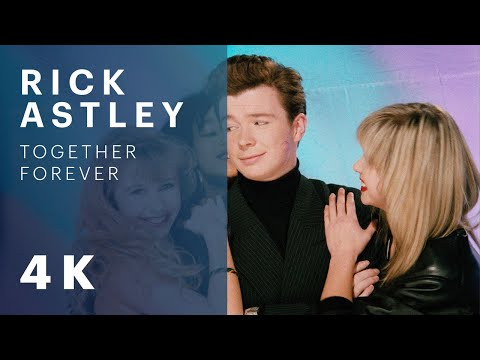 Thumbnail: Rick Astley - Together Forever