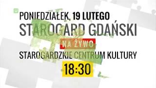 POMORZE SAMORZĄDOWE w Starogardzie Gdański