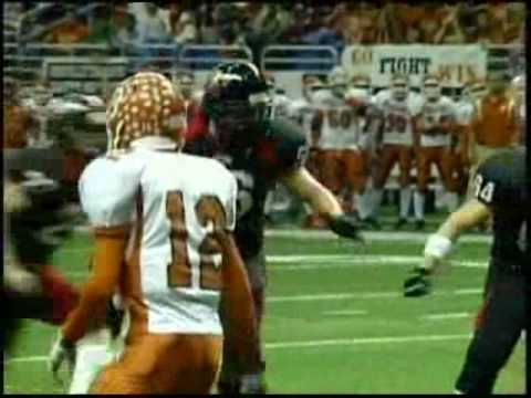 GARRETT GILBERT MIXTAPE (Lake Travis C/O 2009) Texas commit