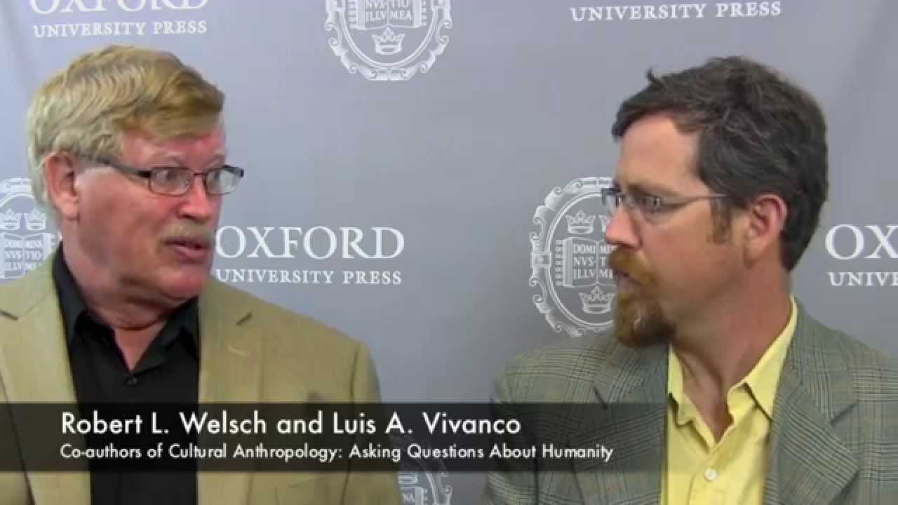 Robert L Welsch And Luis A Vivanco On Applying Anthropology To