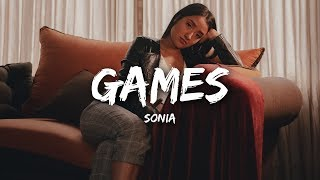 Download lagu SONIA Games
