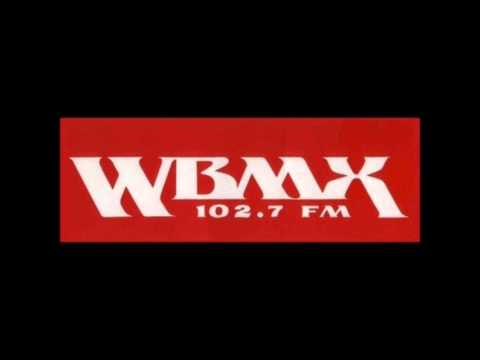 Armando on WBMX Radio Chicago 1988
