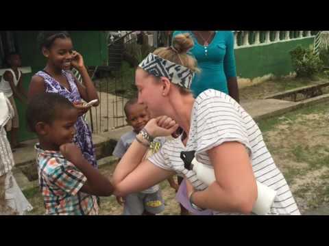 Hope Restored for Guyana
