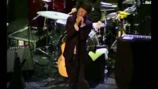 Shake It - Tom Waits - Amsterdam 2004