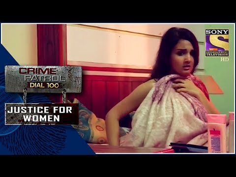Crime Patrol | गोराई कश्मीरा केस | Justice For Women