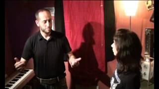 Pierre Rodriguez, la méthode de chant rock metal.avi
