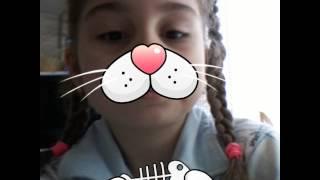 Наташа коти и кота вырвала