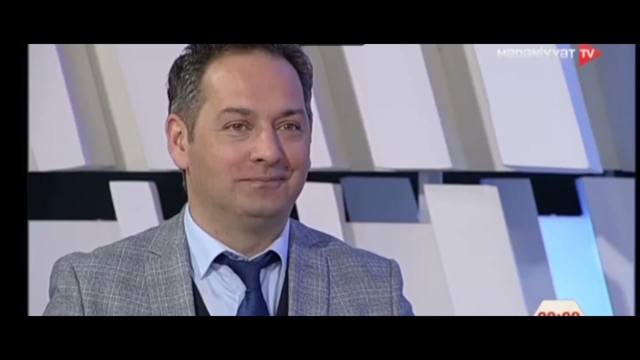 KAPAN / MEDENİYET TV / MƏDƏNİYYƏT TV (AZERBAYCAN)
