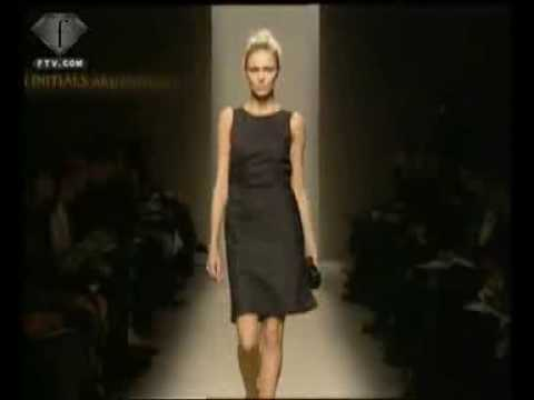 fashiontv | FTV.com - ANJA RUBIK FASHION AGENCY MILANO 06-07