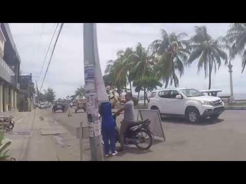 Dumaguete City Walk