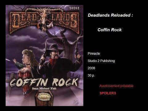 Deadlands Rpg Pdf