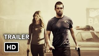 Banshee Season 4 Trailer (HD)