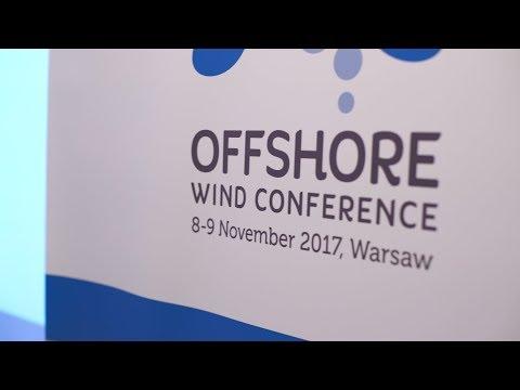 Relacja z Konferencji Offshore 2017