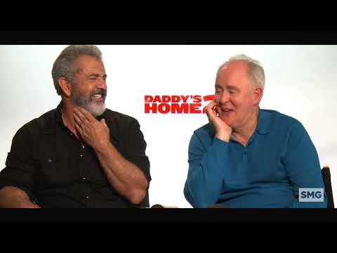Daddys Home 2 Exclusive Trailer With The Cast