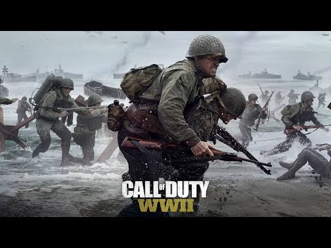 GAMINGHQ.TV INVITES YOU TO LAUGH & PARTICIPATE IN THE LIVE STREAM:CALL OF DUTY WORLD WAR 2 * LIVE!