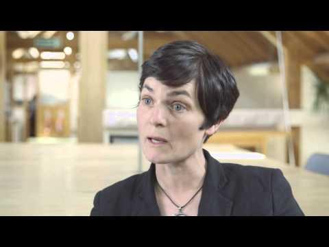 Ellen MacArthur | The Circular Economy Imperative