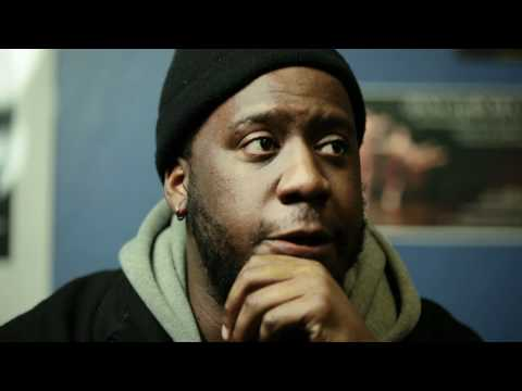 "Robert Glasper ""Life, Music, and Passsion"""