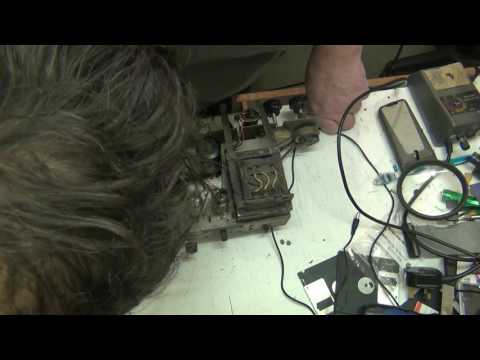 EKCO VHF RADIO Pt 4