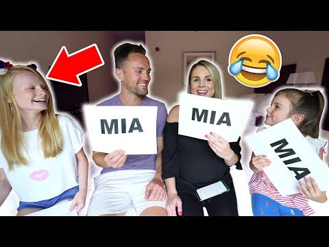 WHO'S MOST LIKELY TO: PARENTS vs KiDS!! 😱 **hilarious!!**
