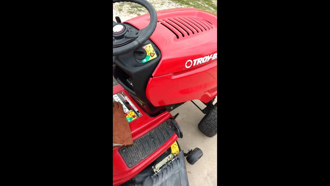 craftsman riding mower turns   wont start shapeyourmindscom
