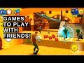 Top 5 Games to Play with Friends on Android/iOS 2018