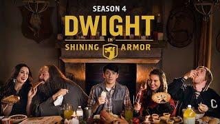 Dwight in Shining Armor - SEASON 4 TRAILER! Premieres 9/20!!