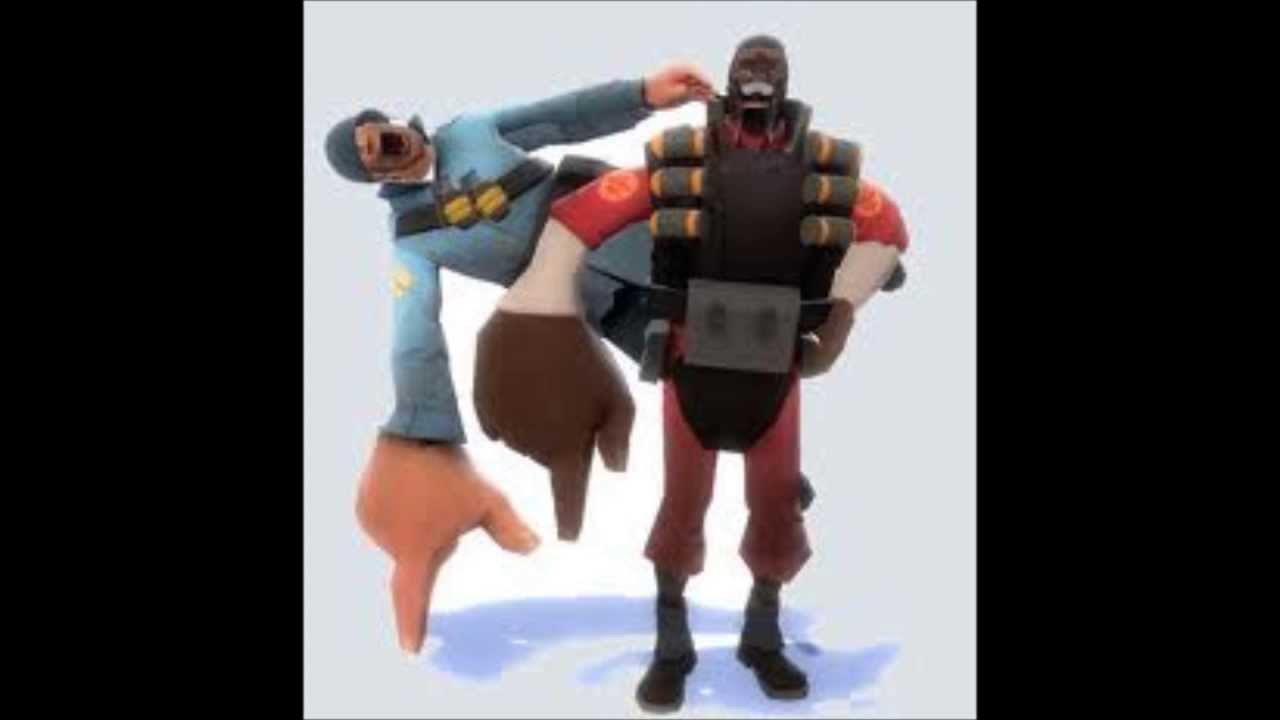 tf2 meet the seeman and seeldier