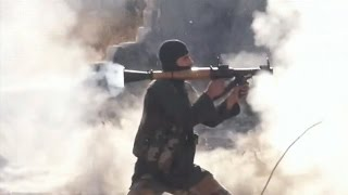Pentagon: ISIS has used chemical weapons